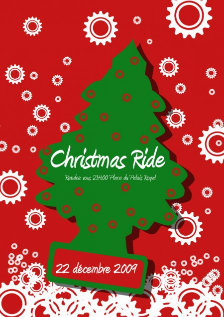 ChristmasRide