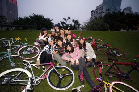 A nice shot in Taipei !