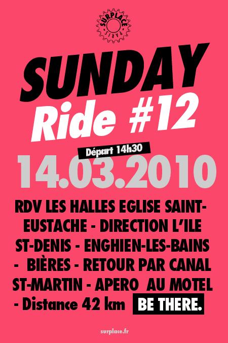 SundayRide12