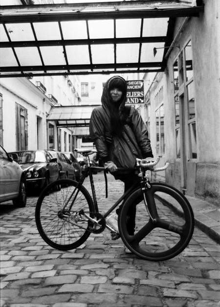 chihiro-bike