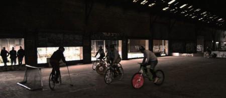 Bike polo sernam lille 2