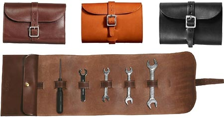 Brooks tool roll