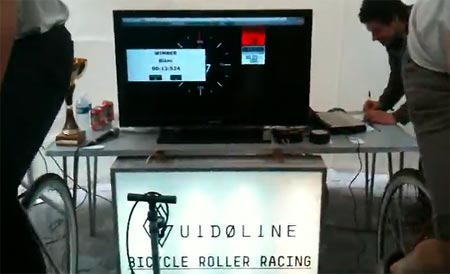 guidoline-roller-racing