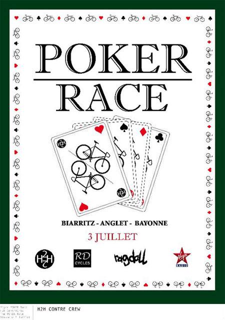 Poker Race H2H Crew