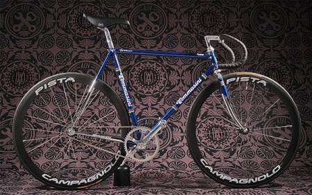 le vélo complet