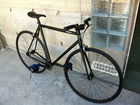 ben polo bike 1