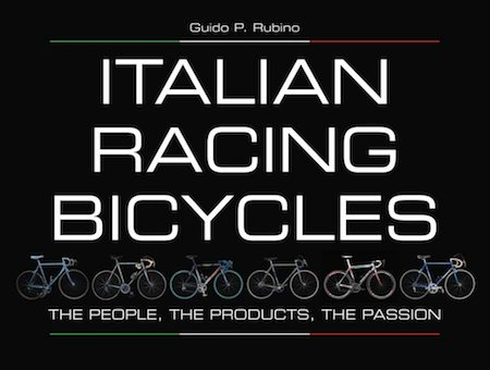 Italian Racing Bicycles - cover