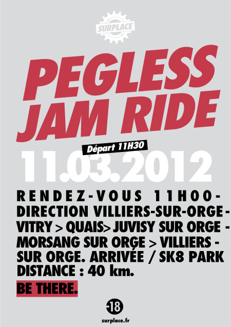 Sunday Ride_PeglessJam