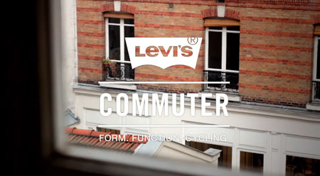 Levis Commuter x Suplace