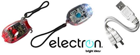 Electron Backupz USB
