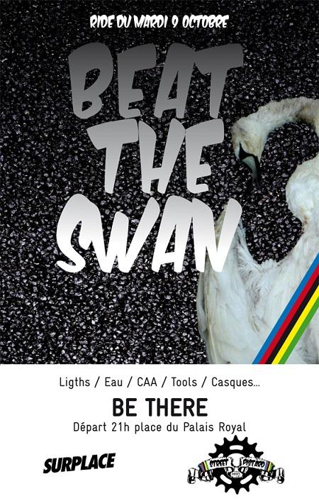 Beat The Swan