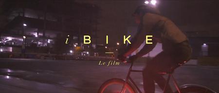 i BIKE Le Film