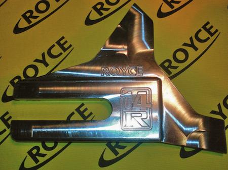 Pattes Royce