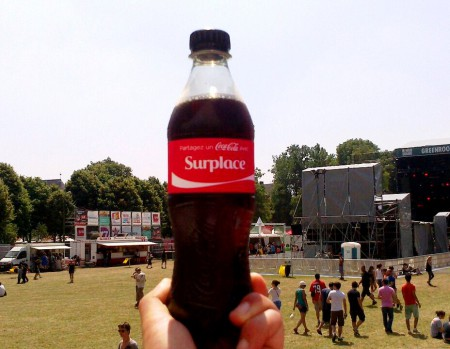Surplace Coke