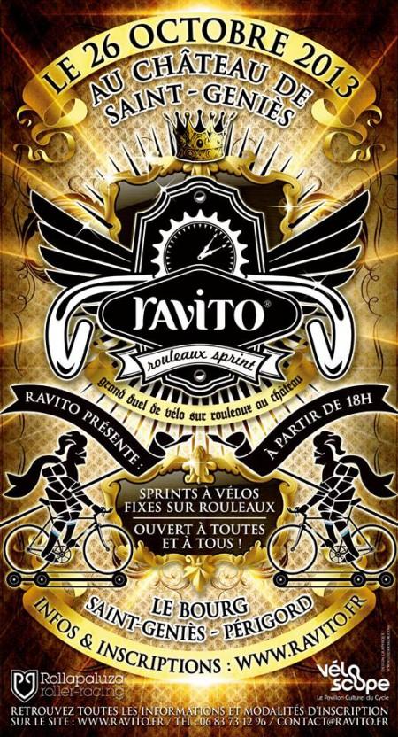 Ravito