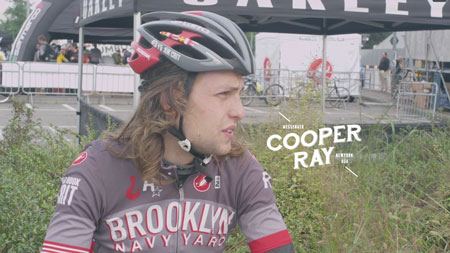 Inside Red Hook Crit Cooper RAY