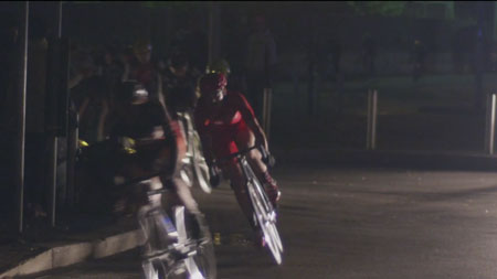 Inside Red Hook Crit