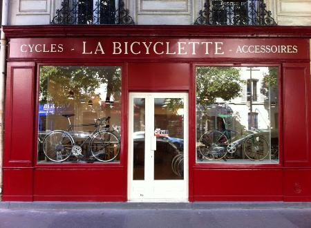 bicyclette 2.0