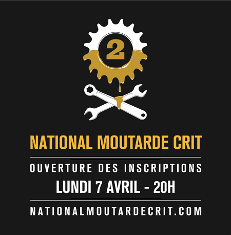 National Moutarde CRIT inscriptions