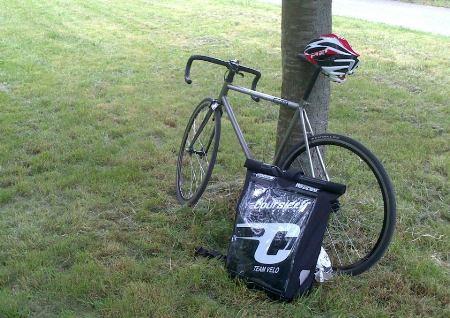 Bike & Bag