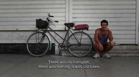Havana Bikes 1