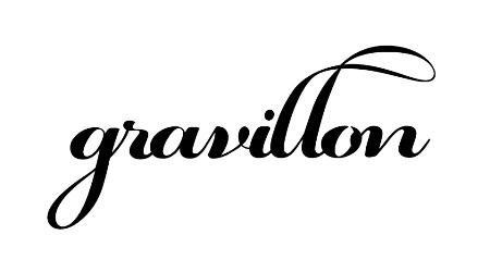 Gravillon Logo