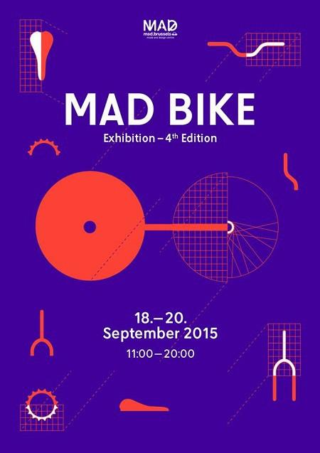 mad bike