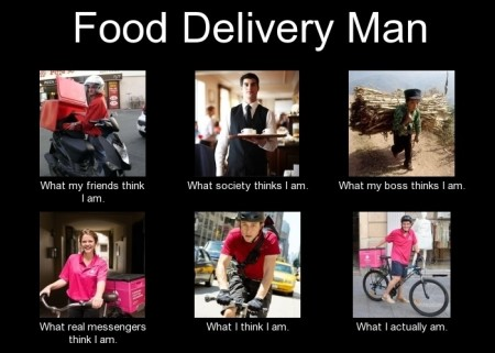 Food-Delivery-Man